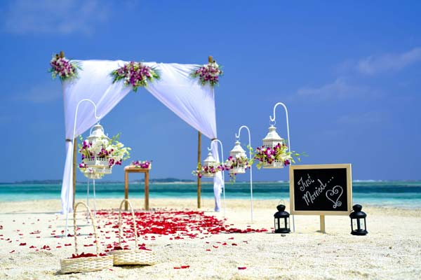 wedding destination spots